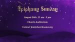 Epiphany Sunday  PowerPoint image 9
