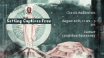 Setting Captives Free  PowerPoint image 10