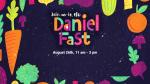 Daniel Fast  PowerPoint image 4