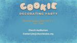 Cookie Decorating Sprinkles  PowerPoint image 4